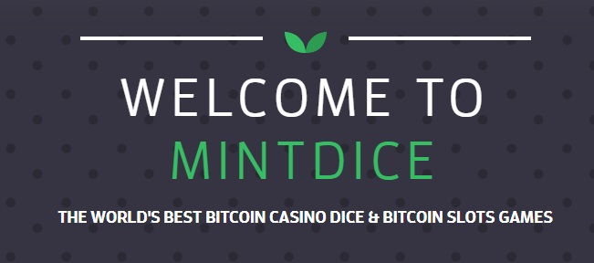 Welcome to MintDice