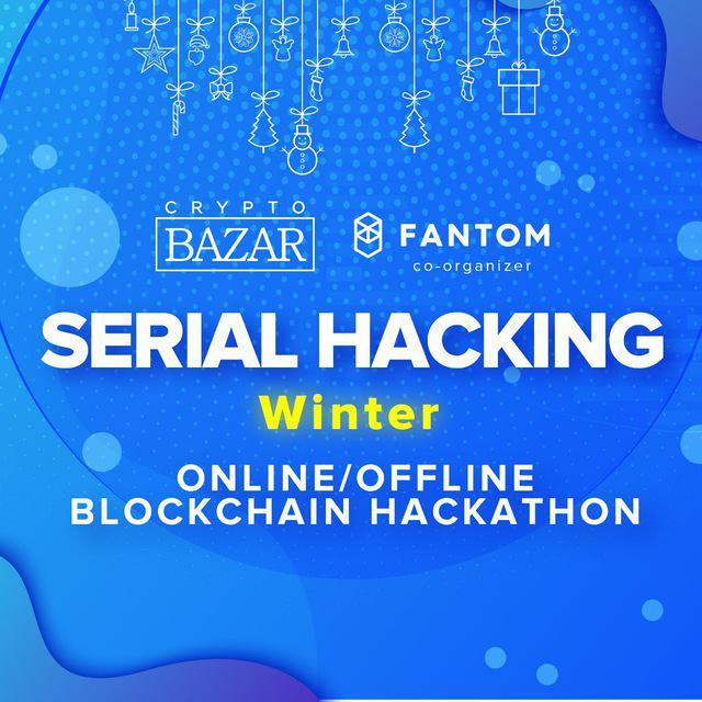 Serial Hacking