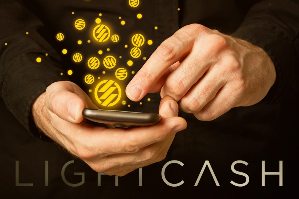Lightcash ICO