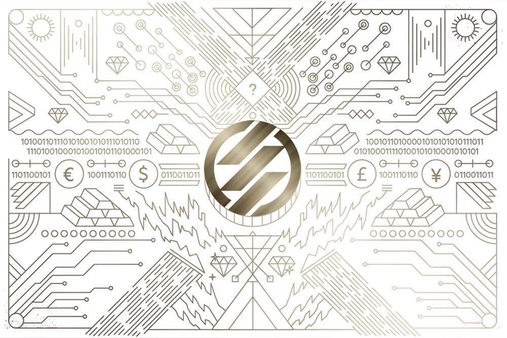 Lightcash – криптовалюта, подкрепленная золотом