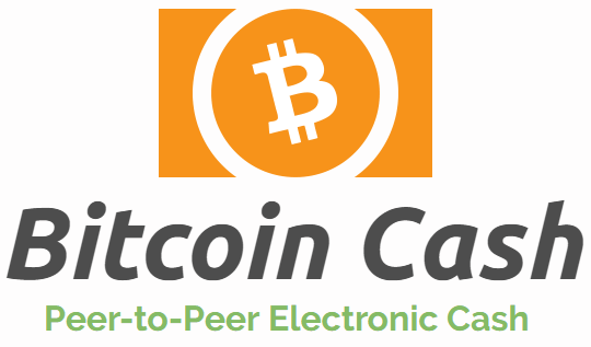 Bitcoin cash logo logo png