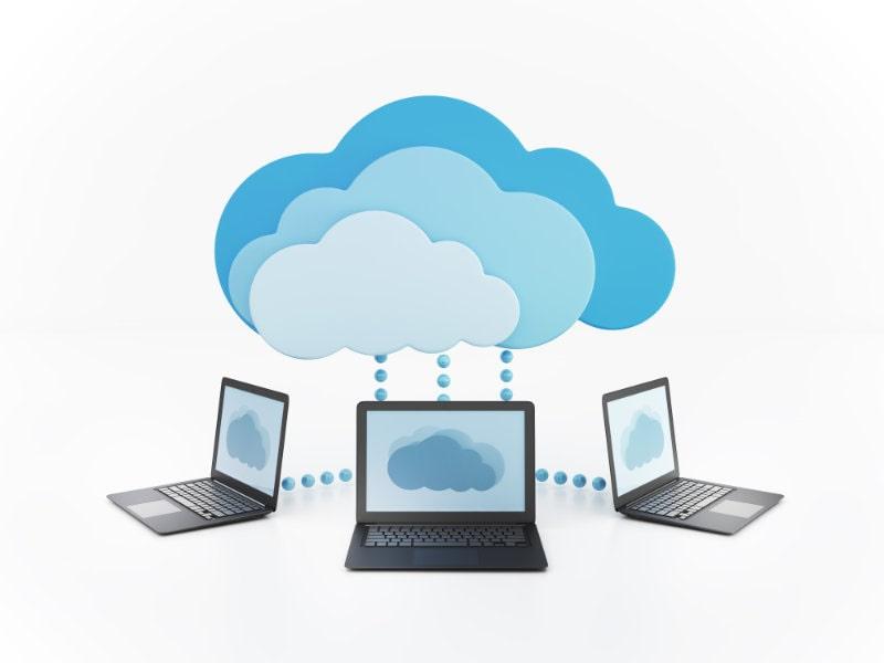 Облачный майнинг и компьютеры