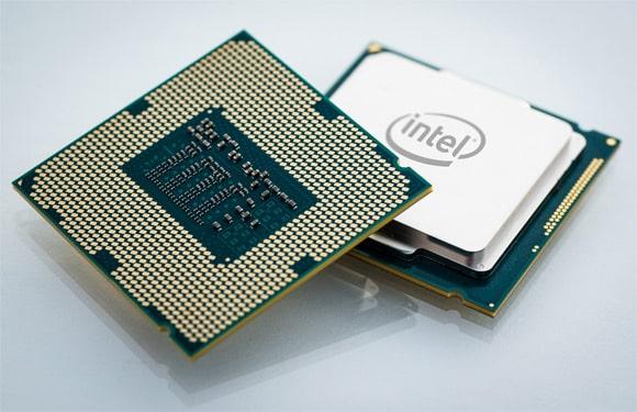 Центральный процессор или CPU