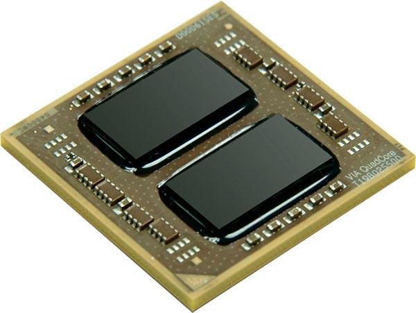 Ядра центрального процессора