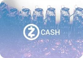 Майнинг zcash на процессоре
