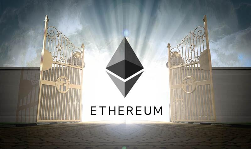 Ethereum врата