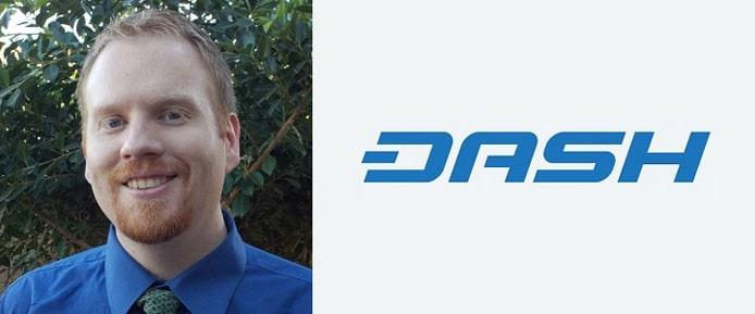 Эван Даффилд, основатель Dash