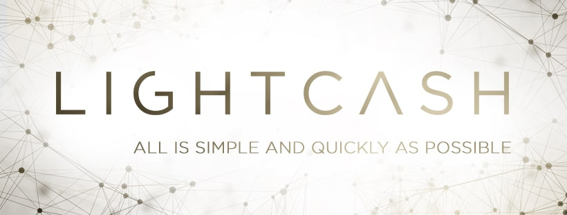 Lightcash logo
