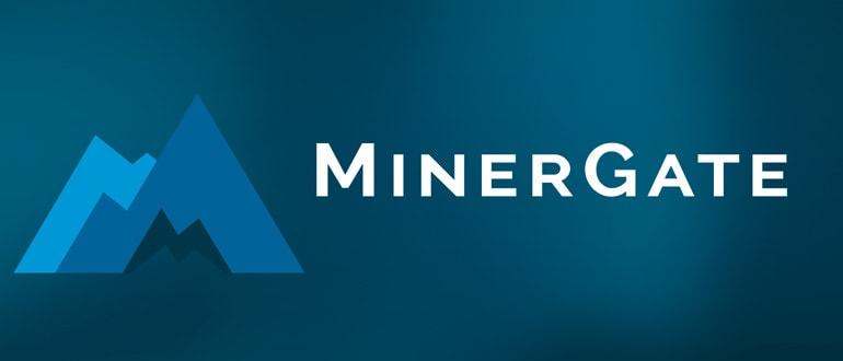 Майнинг Eth с MinerGate