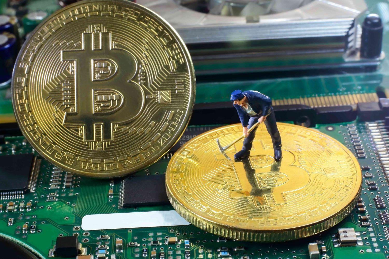 Платформы для майнинга криптовалют инвестиционный портфель криптовалюты