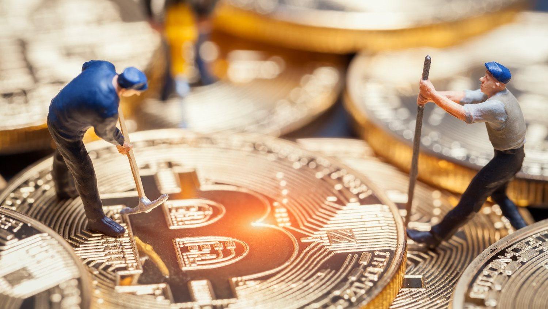 Как выбрать оборудование для майнинга криптовалют