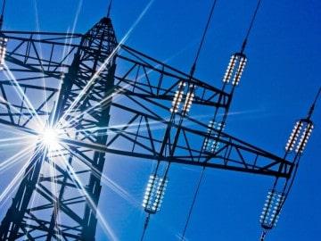 Затраты на электроэнергию