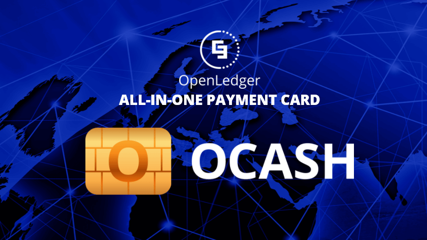 Open Ledger OCASH