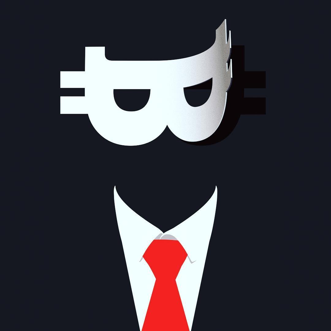 Создатель Bitcoin