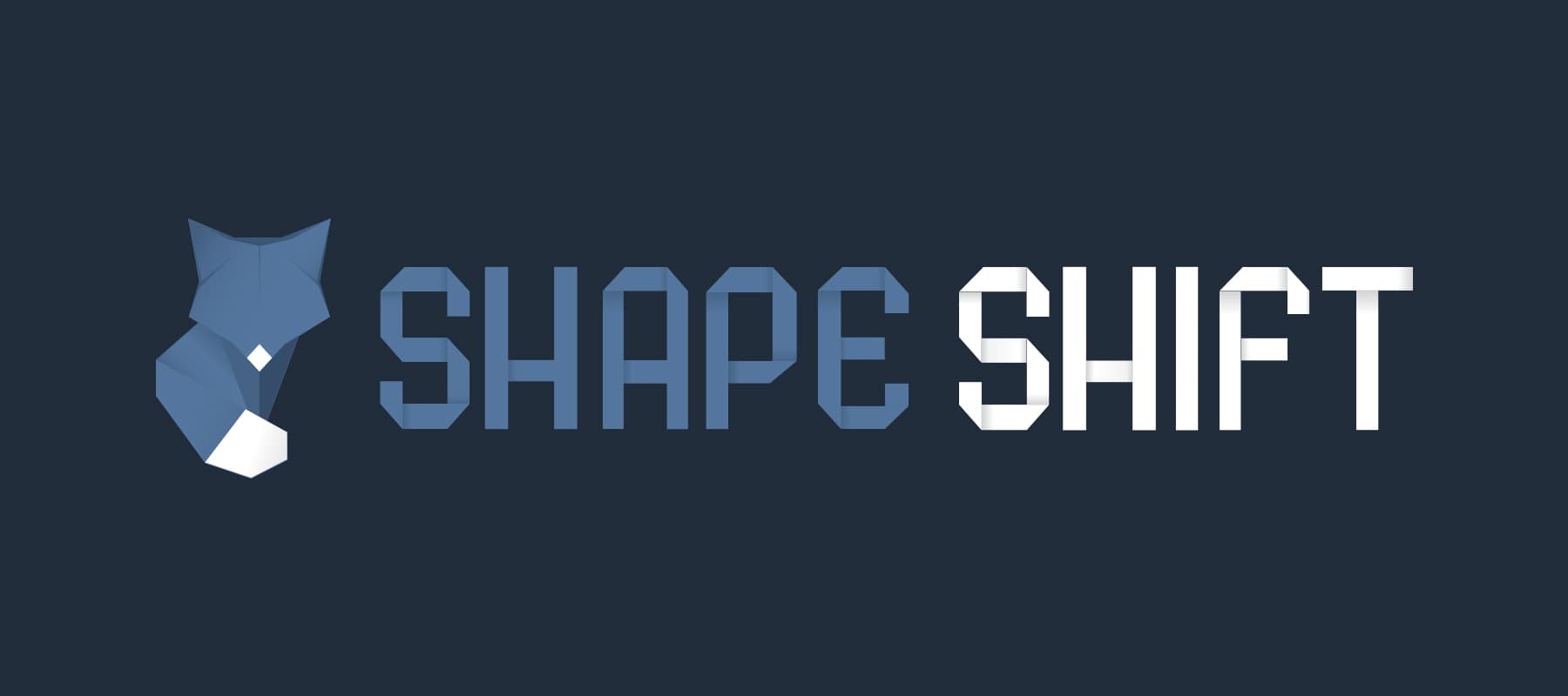 Shapeshift лого