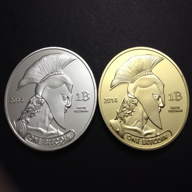 Монета Titan