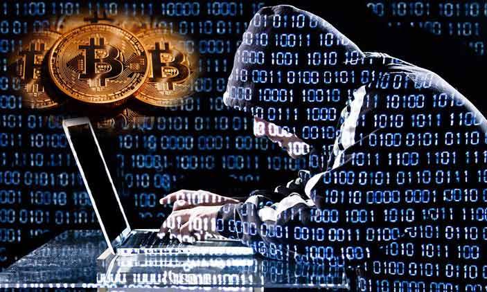 О вирусе для майнинга биткоинов онлайн работа с семьей