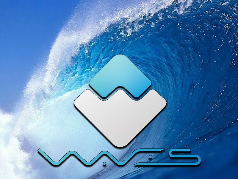 Платформа Waves - Волна