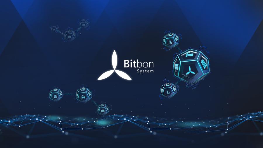 Bitbon Blockchain