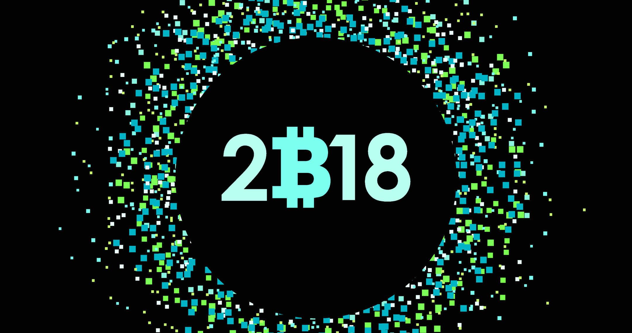 Стоит ли покупать биткоин в 2018 году?