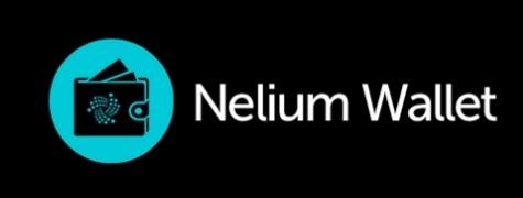 Nelium Wallet