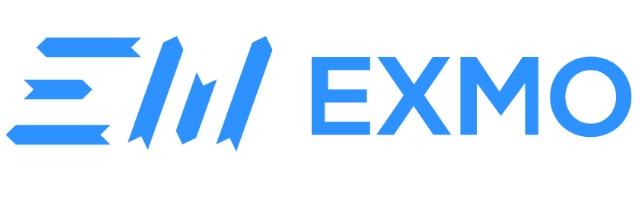 логотип EXMO