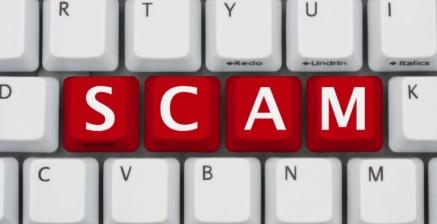Изображение - Скам (scam) что это такое и что значит «проект соскамился» scam1