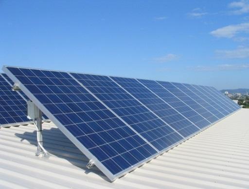 Многопереходные солнечные модули