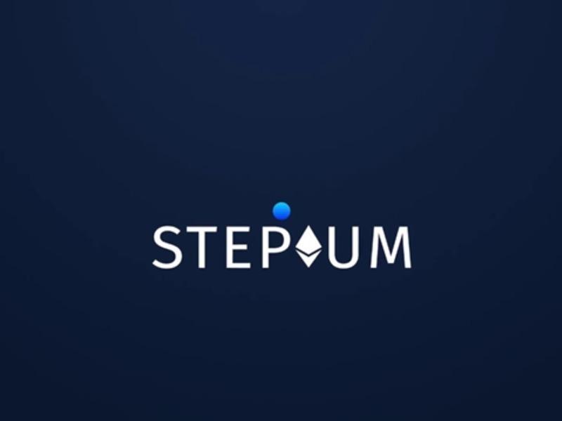 Логотип проекта Stepium