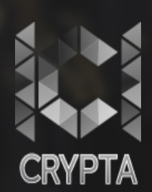 Обменный сервис 101 Crypta