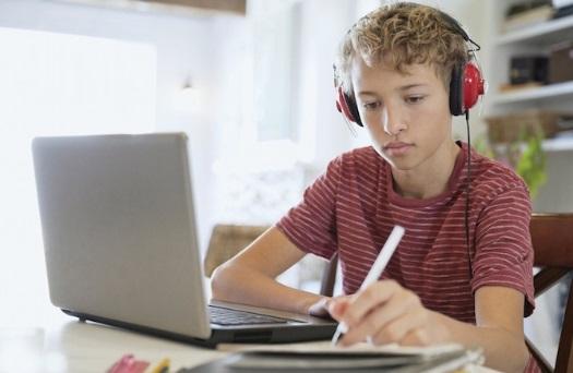 Бизнес на онлайн курсах