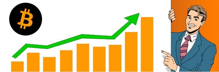 Перспективы роста Биткоина