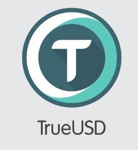 логотип TrueUSD