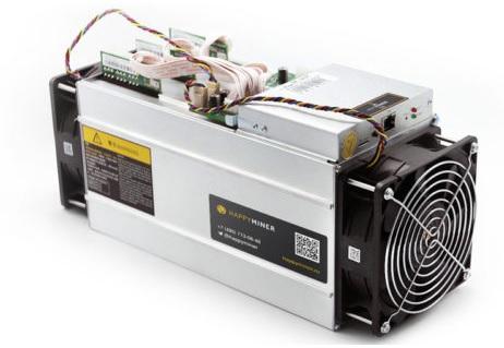 ASIC Antminer S9