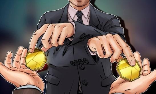 Централизованные биржи криптовалют