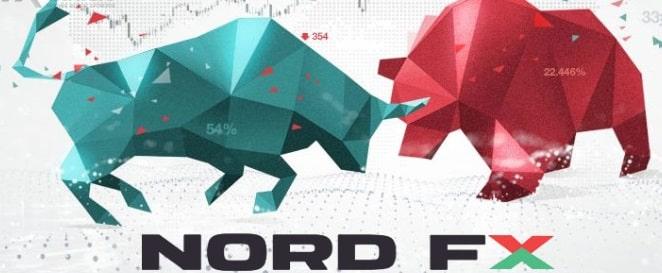 Криптоброкер NordFX