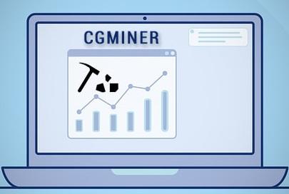 Программа Cgminer