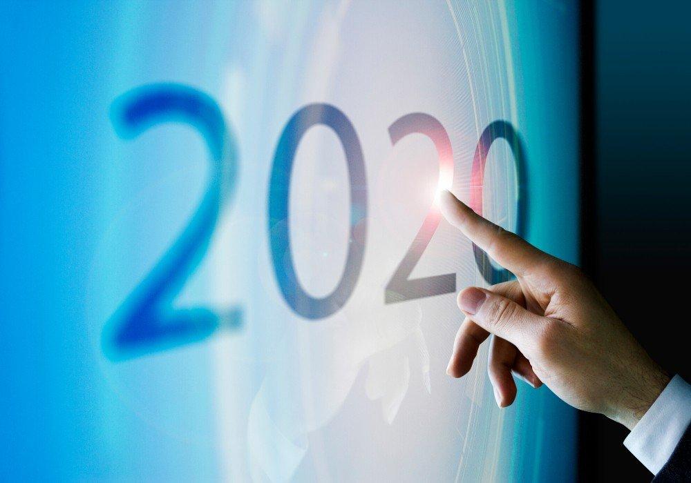 Криптовалюты актуальные в 2020