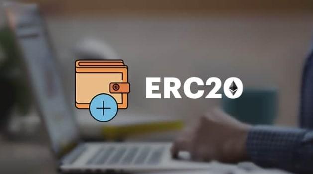 Кошельки для ERC20