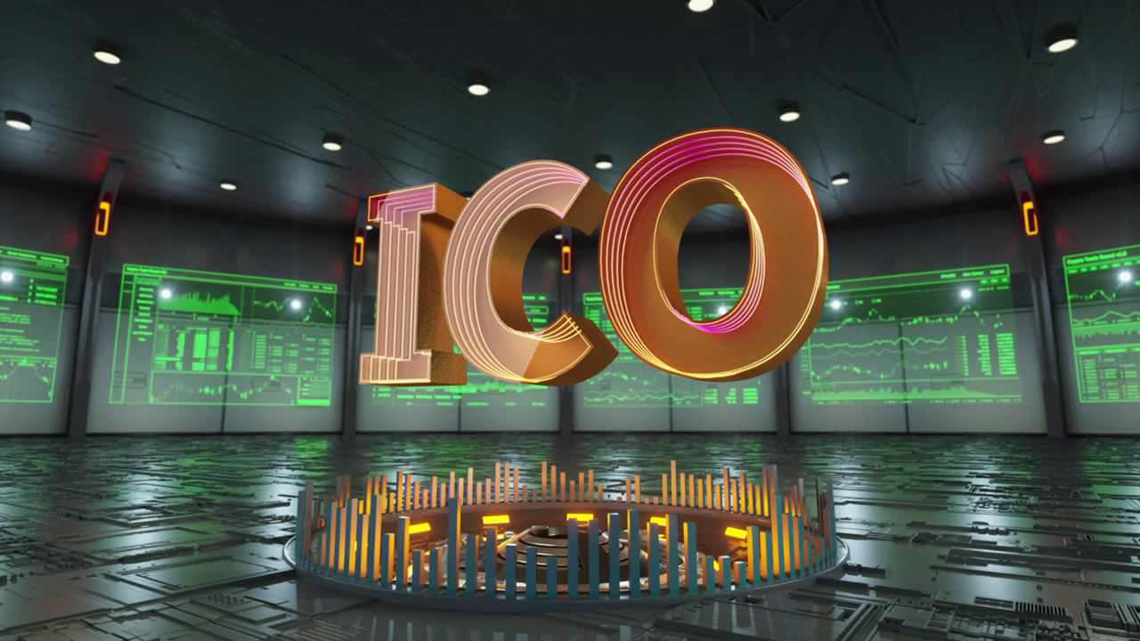 Сколько стоит провести ICO?
