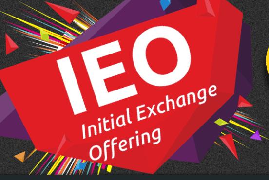 IEO в криптовалюте