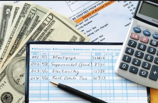 Как организовать контроль финансов