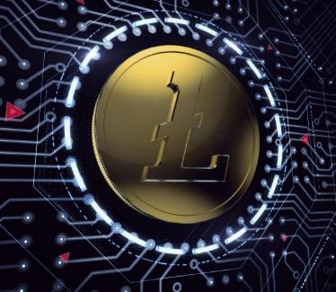 Майнинг Litecoin