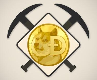 Майнинг Dogecoin