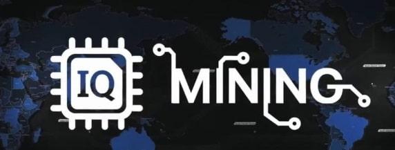 Майнинг Eth с IQ Mining