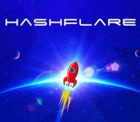Майнинг Eth с Hashflare