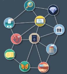 Технология распределенного реестра