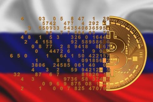 Российские криптовалюты