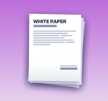 Шаблоны White Paper в ICO