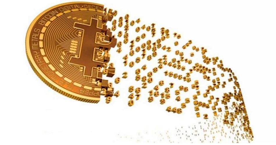 nucleo bitcoin raccoglitore gui